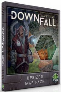 Downfall: Upsized Map Pack